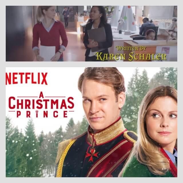 my movie a christmas prince gets a sequel karen schaler