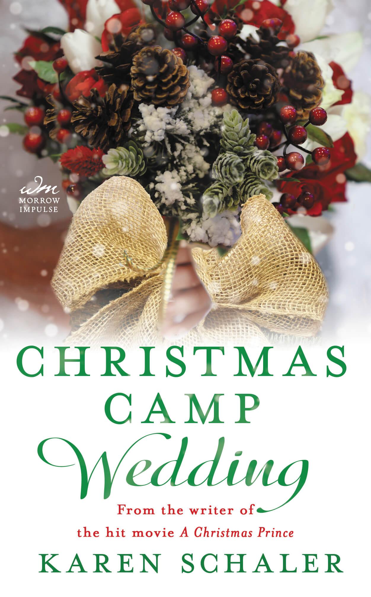 Christmas Camp Hallmark Cast.Karen S Books Karen Schaler