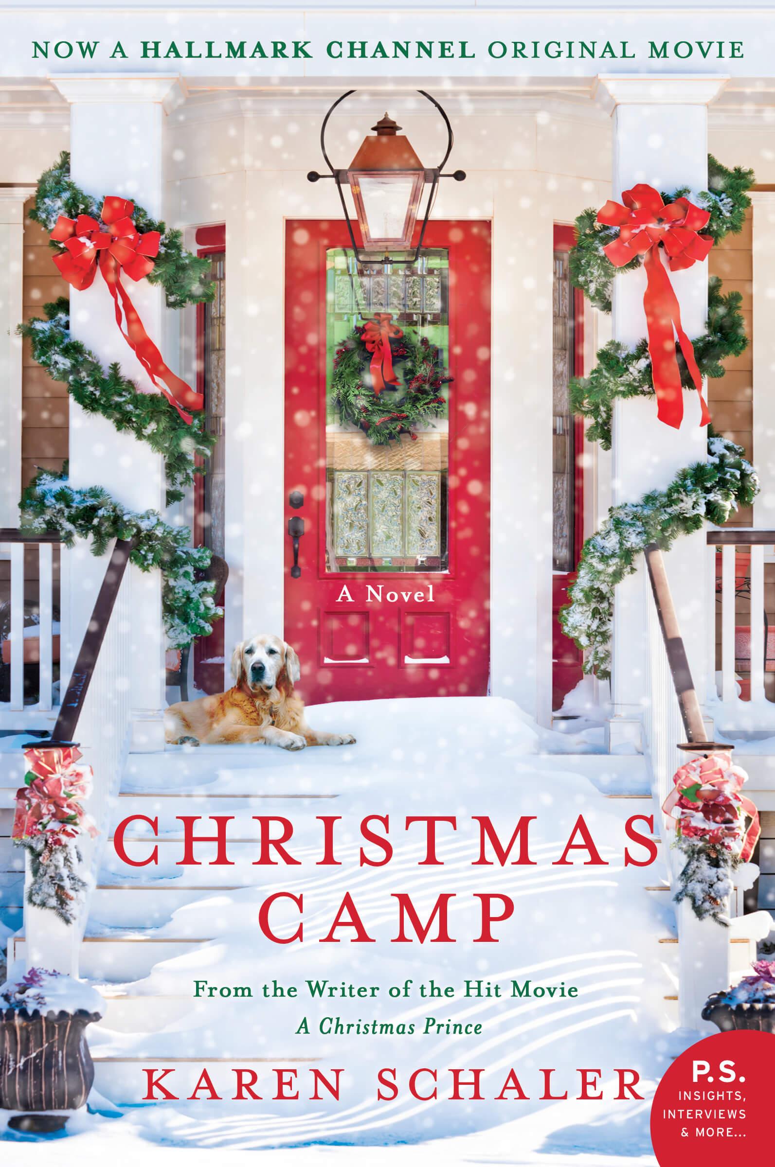 Mail On Christmas Eve 2019.Christmas Camp Karen Schaler