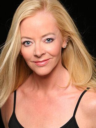 Headshot of author Karen Schaler